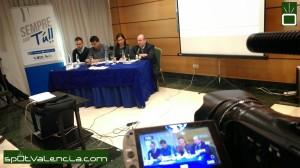 grabacion de eventos en Valencia